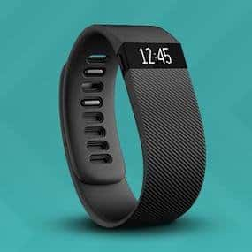 Midlife Rambler's Fitbit Charge HR Review