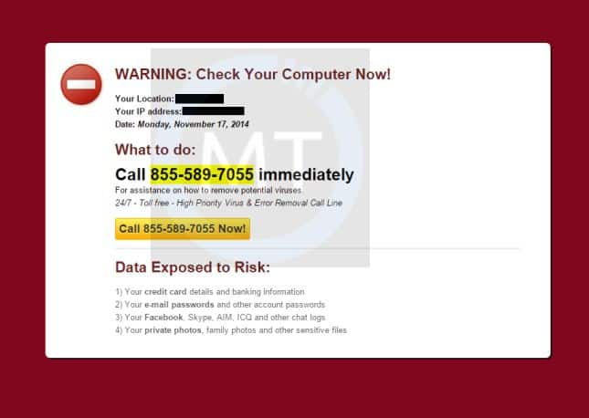 Ransomware and Other Scary Tech Problems