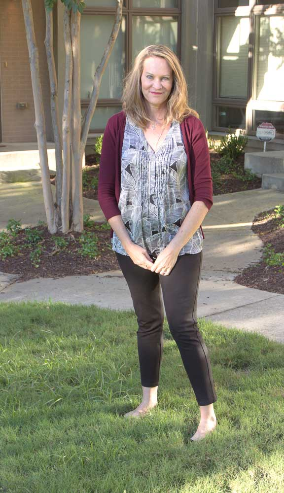 Improving My Style with Stitch Fix 3