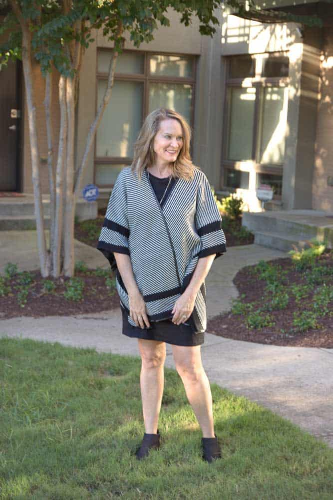 Improving My Style with Stitch Fix 7