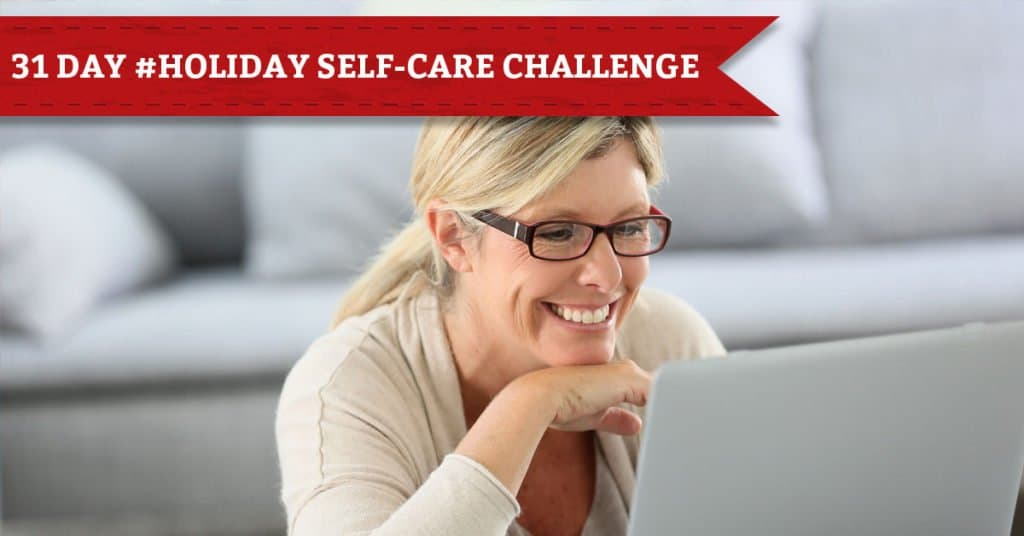 31 Days of Holiday Self-Care, Day 28, Spend Some Time Mindfully Surfing the Internet