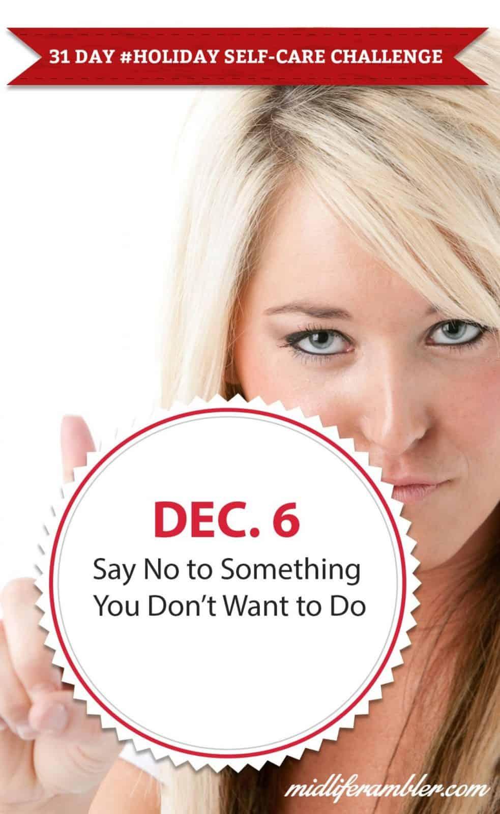 holidayselfcarechallenge-day6-p