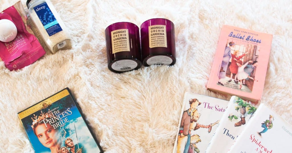Why We All Need a Self-Care Kit