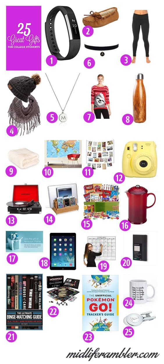 giftsforcollegestudents p - Christmas Gifts For College Students