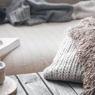 10 Cozy Ways to Create the Ultimate Hygge Bedroom 13