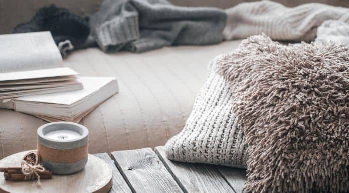12 Cozy Ways to Celebrate a Very Hygge Christmas 15