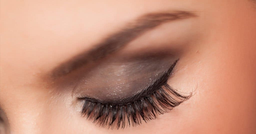 How to Make Over Thinning, Aging Brows