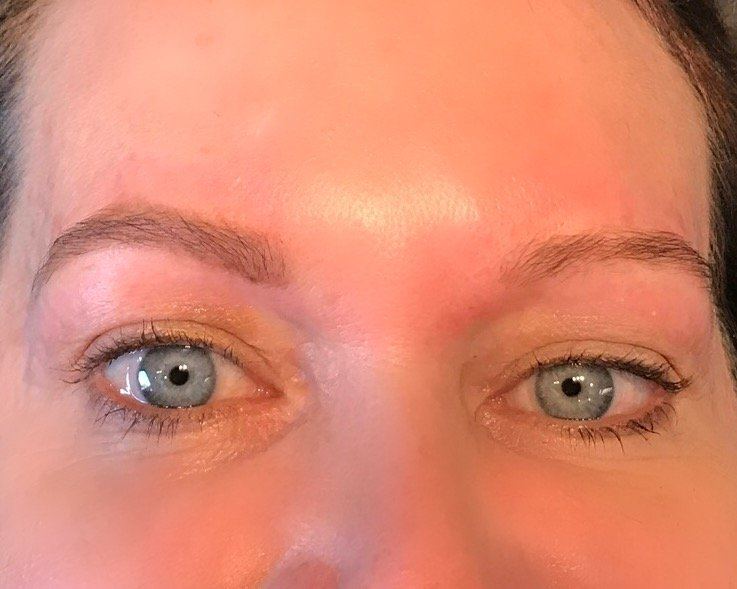 How to Make Your Thinning, Over-Plucked Aging Eyebrows Look Lush and Full 8