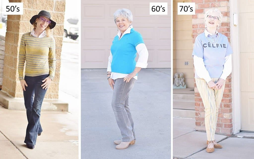 25 Cute Spring Outfits for Women Over 40 14