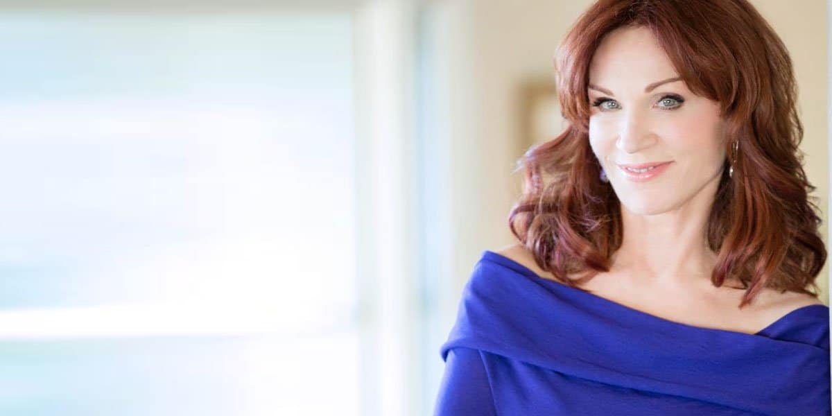 Get the Truth About Bladder Cancer from Marilu Henner