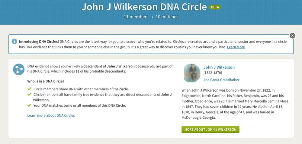 AncestryDNA Vs. 23AndMe: I Took 2 DNA Tests So You Can Pick the Right One for You 7