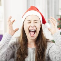 20 Tips for Handling Holiday Stress