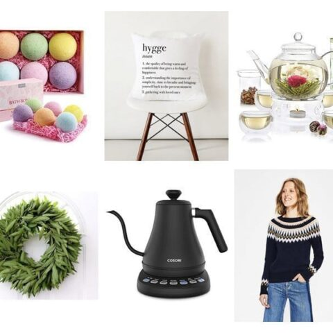 25 Great Christmas Gifts for the Hygge Lover in Your Life 30