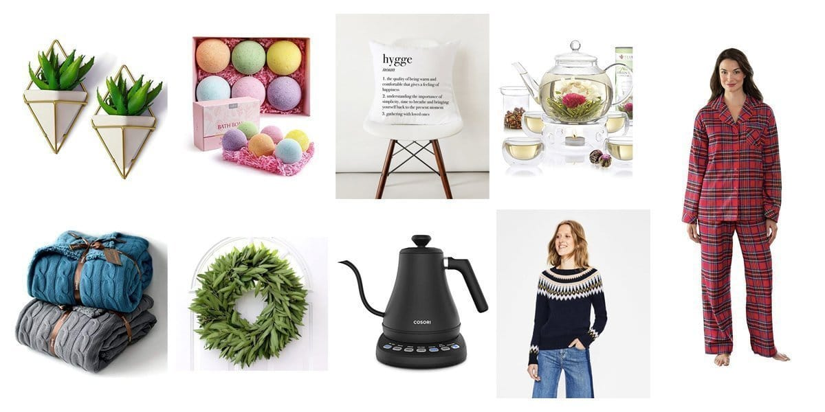 Great Christmas Gifts.25 Great Christmas Gifts For The Hygge Lover In Your Life
