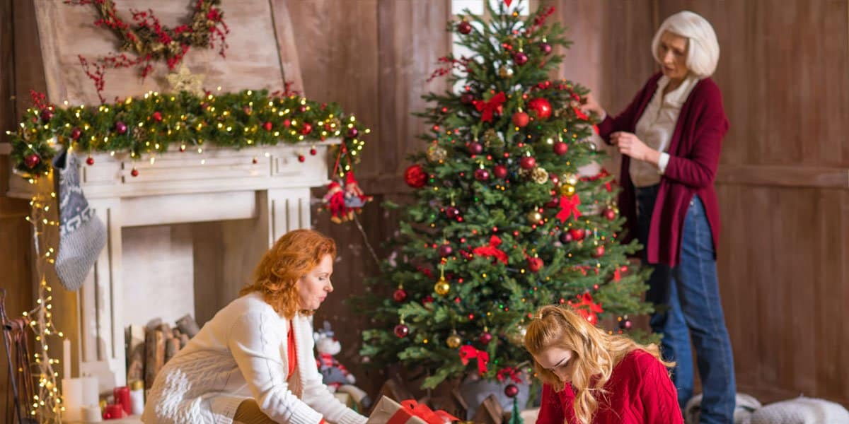 10 Ways to Spend Quality Time with Your Young Adult Children This Holiday Season