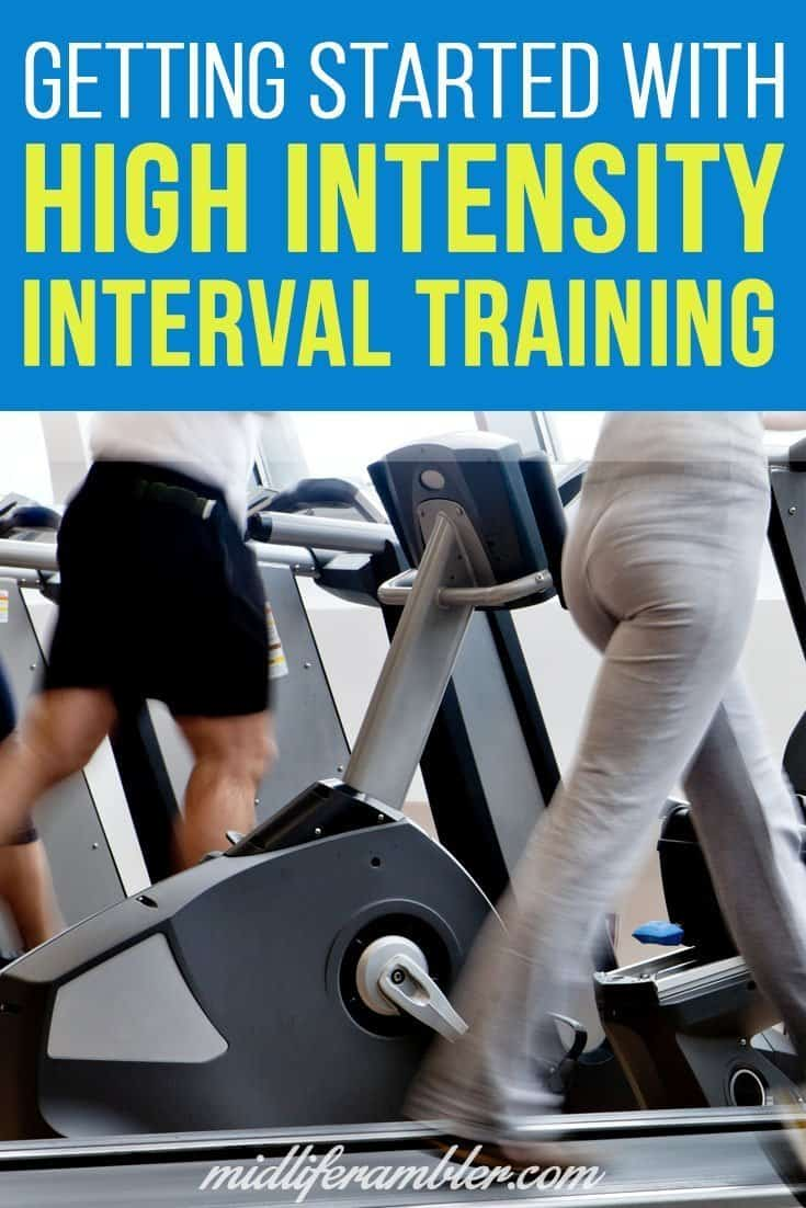 High Intensity Interval Training is a great way to get a fantastic workout in a short period of time. You can burn a substantial number of calories and improve your cardio quite a bit. Here's everything you need to know on HIIT, including how it works, where you can do it and examples of HIIT workouts.
