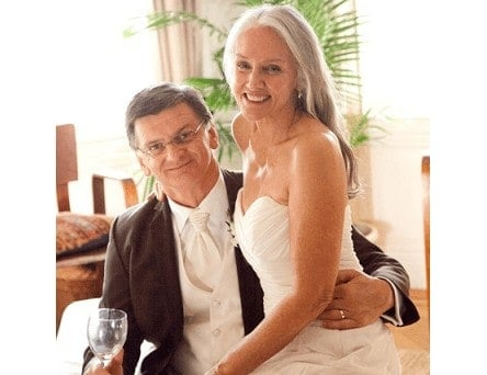 I spent one Valentine's Day crying because I thought I'd never meet anyone after my divorce. Today, I'm happily remarried. If you're feeling lonely or sad, here are stories of 20 couples who met and married after the age of 50.