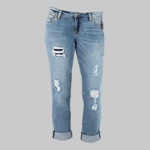 KUT from the Kloth Women's Catherine Boyfriend Jean