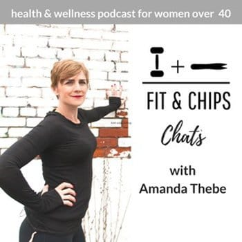In this health and wellness podcast for women over 40, Amanda Thebe talks each week with experts on health and wellness topics of interest to pre- and post-menopausal women. Lots of good info in these episodes on staying fit and healthy as we age.