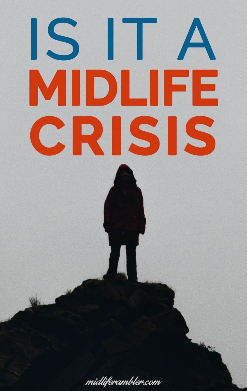 Seven Signs You Are Having a Midlife Crisis and How to Survive Your Crisis 8