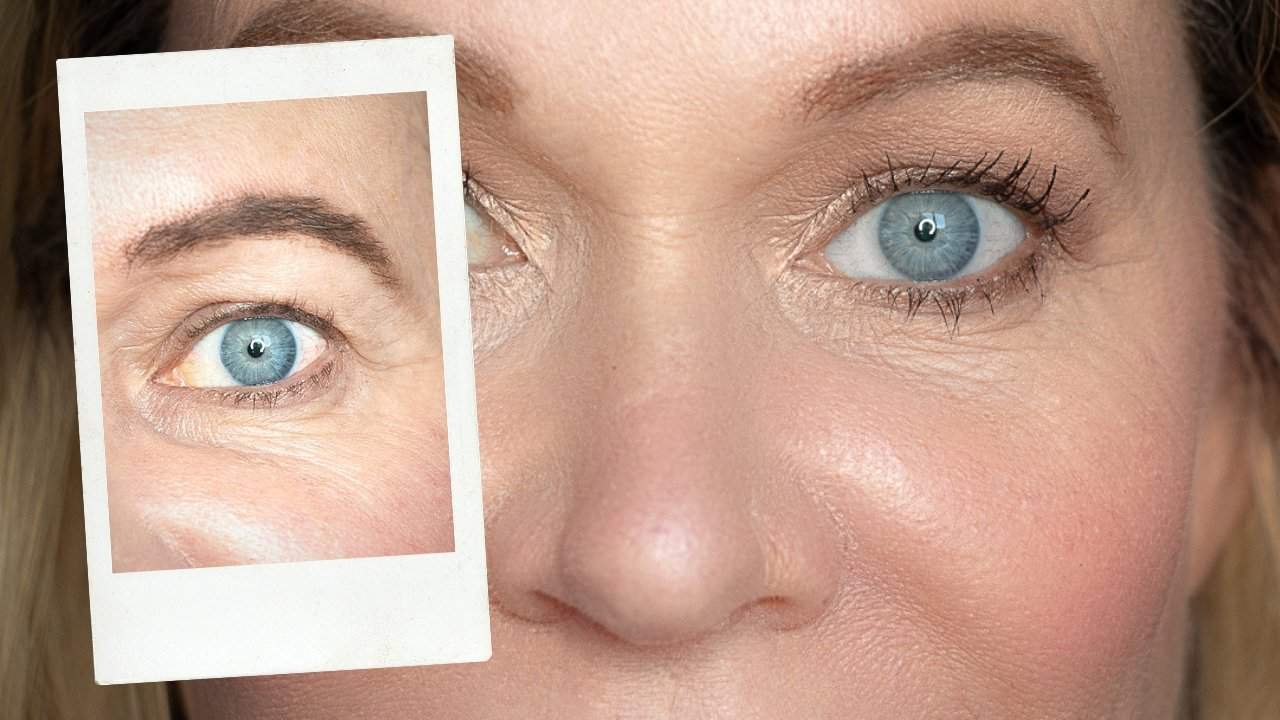 How to Update Your Eye Makeup to Enhance Aging, Droopy or Hooded Eyes