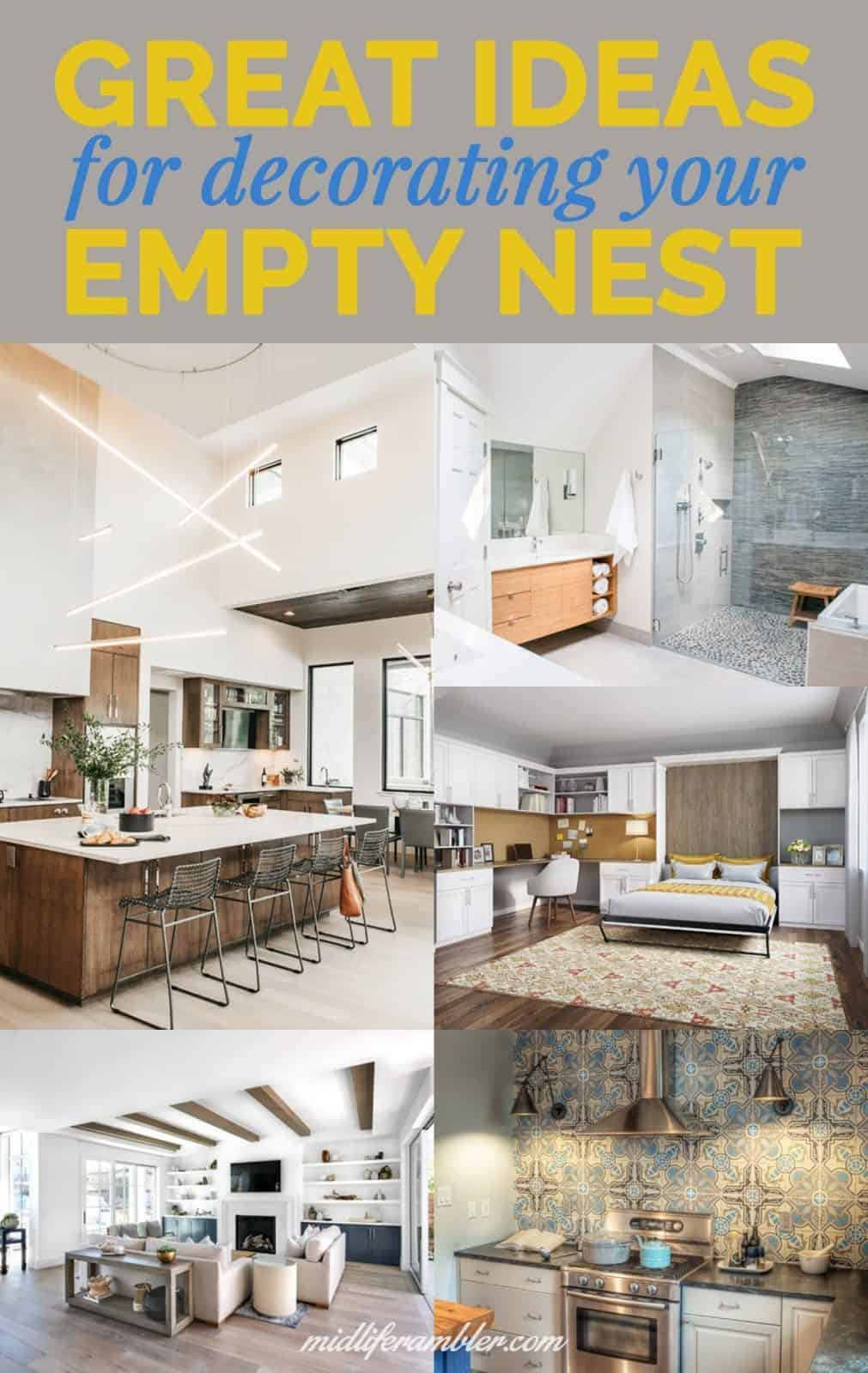 10 Best Home Improvement Tips for Empty Nesters 26