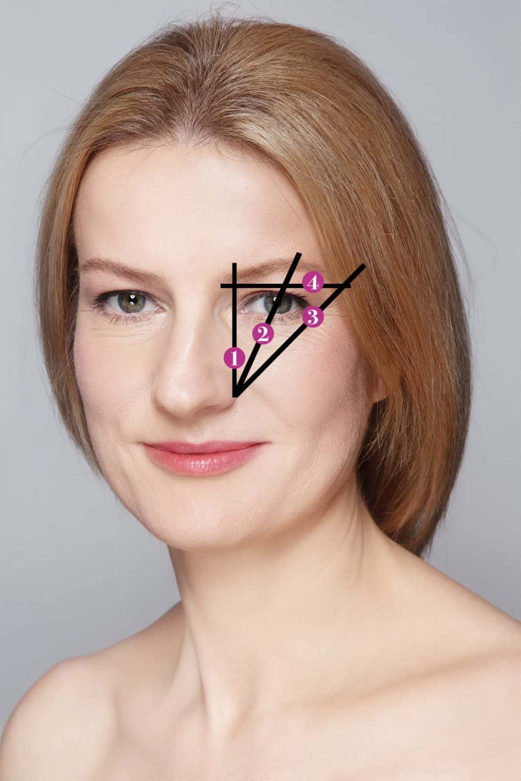 How to Make Your Thinning, Over-Plucked Aging Eyebrows Look Lush and Full 6