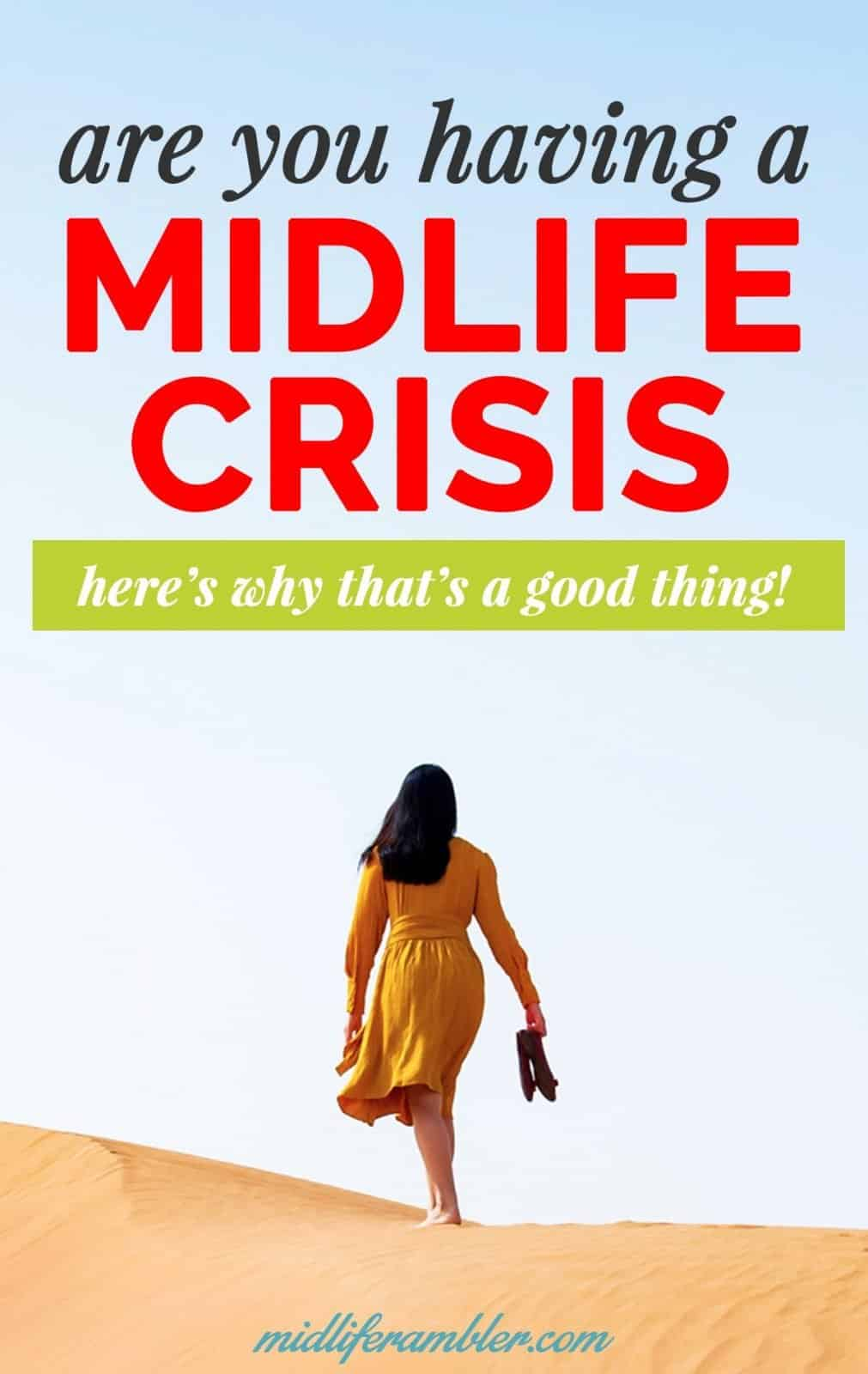 The Gift of the Midlife Crisis 2