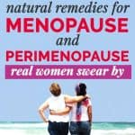 10 Natural Remedies for Menopause Symptoms that Really Work According to Real Women 1