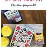 How to Make a Soothing Self-Care Kit for Stressful Times 1