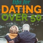 How to Find Love When You're Dating Over 50 1