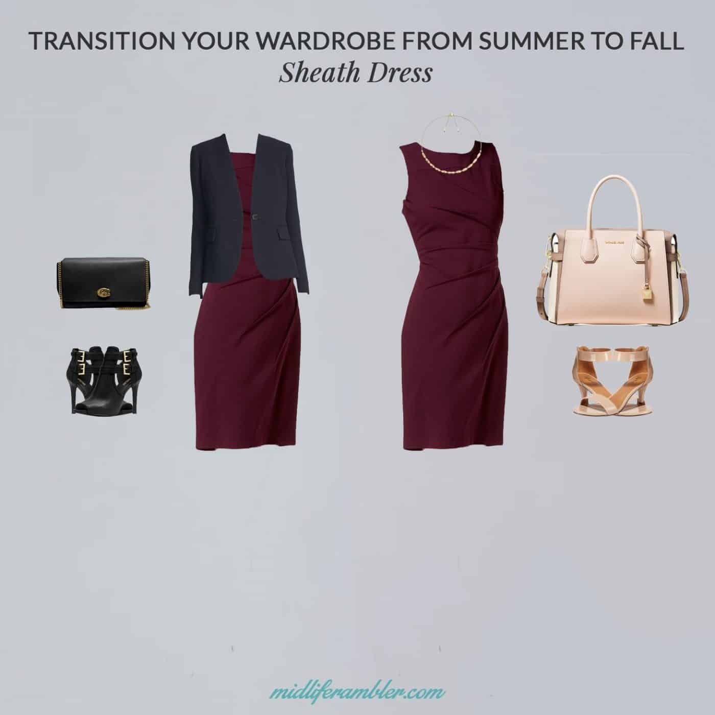 5 Pieces You Can Wear Now and Easily Transition from Summer to Fall Outfits 10