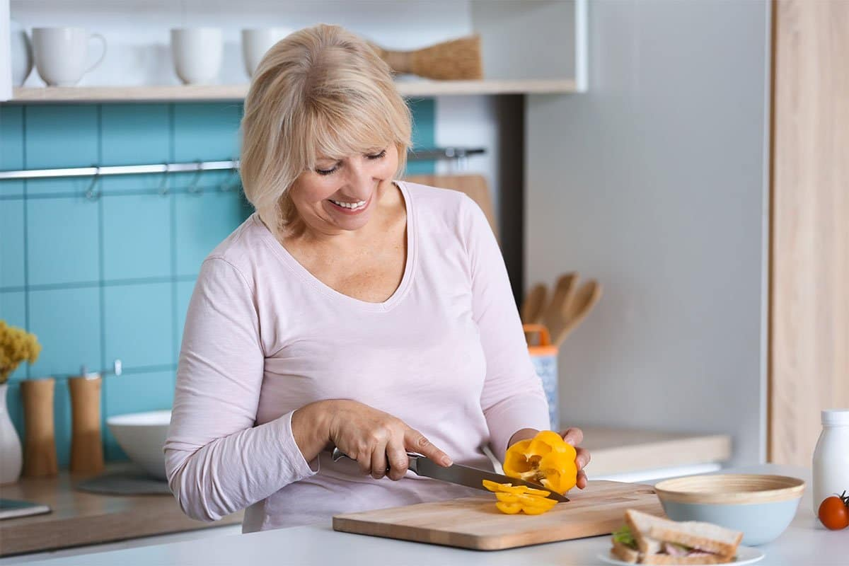 How to Love Your Body During Menopause 8