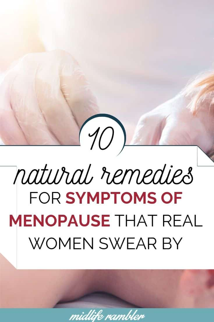 10 Natural Remedies for Menopause Symptoms that Really Work According to Real Women 9
