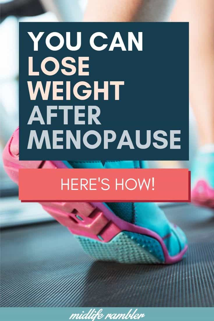 Menopausal Weight Gain: Why it Happens and How to Lose It 16