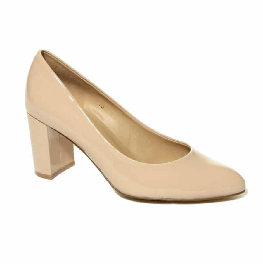 5 Comfortable and Stylish Shoes Perfect  for Women Over 40 3