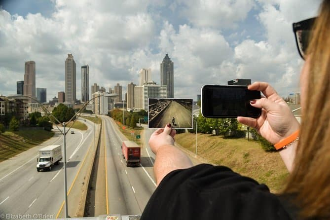 The Empty Nester's Guide to a Long Weekend in Atlanta 1