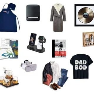 Gift Guide 2020: The Best Christmas Gifts for Young Adults in Their First Apartment 42