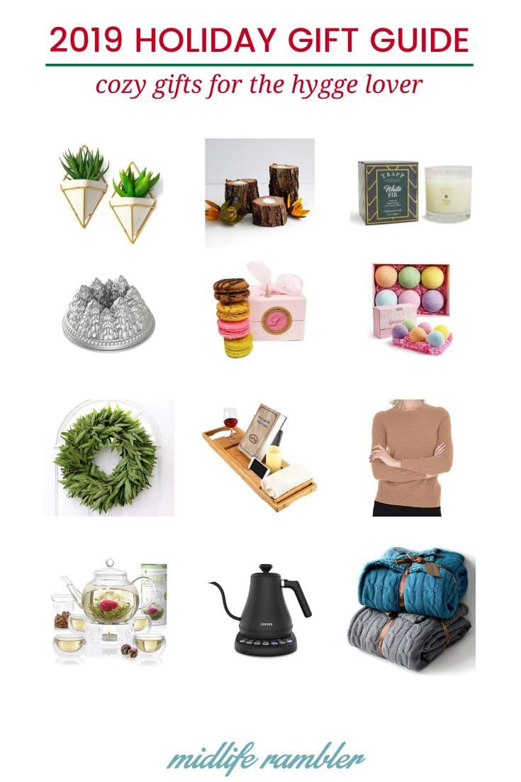 25 Great Christmas Gifts for the Hygge Lover in Your Life 31