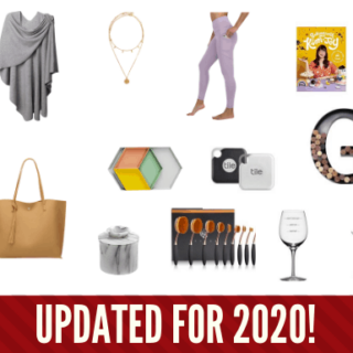 Gift Guide 2020: The Best Christmas Gifts for Young Adults in Their First Apartment 41