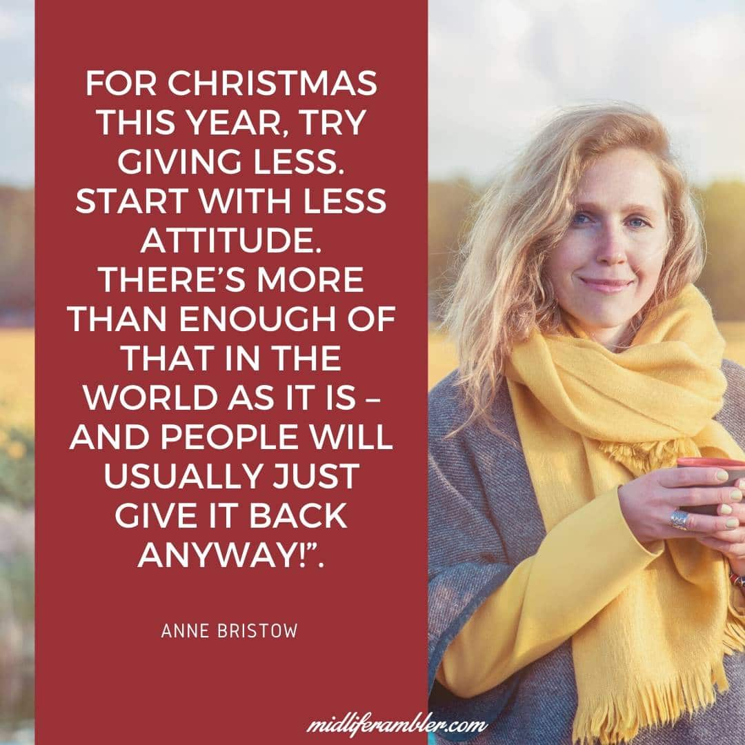20 Tips for Handling Holiday Stress 17