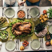 10 Free Printable Thanksgiving Conversation Starters