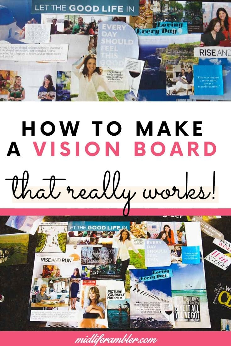 How to Make a Vision Board that is Mind-Blowingly Effective 22