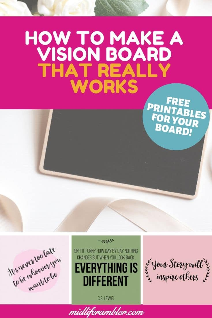How to Make a Vision Board that is Mind-Blowingly Effective 26