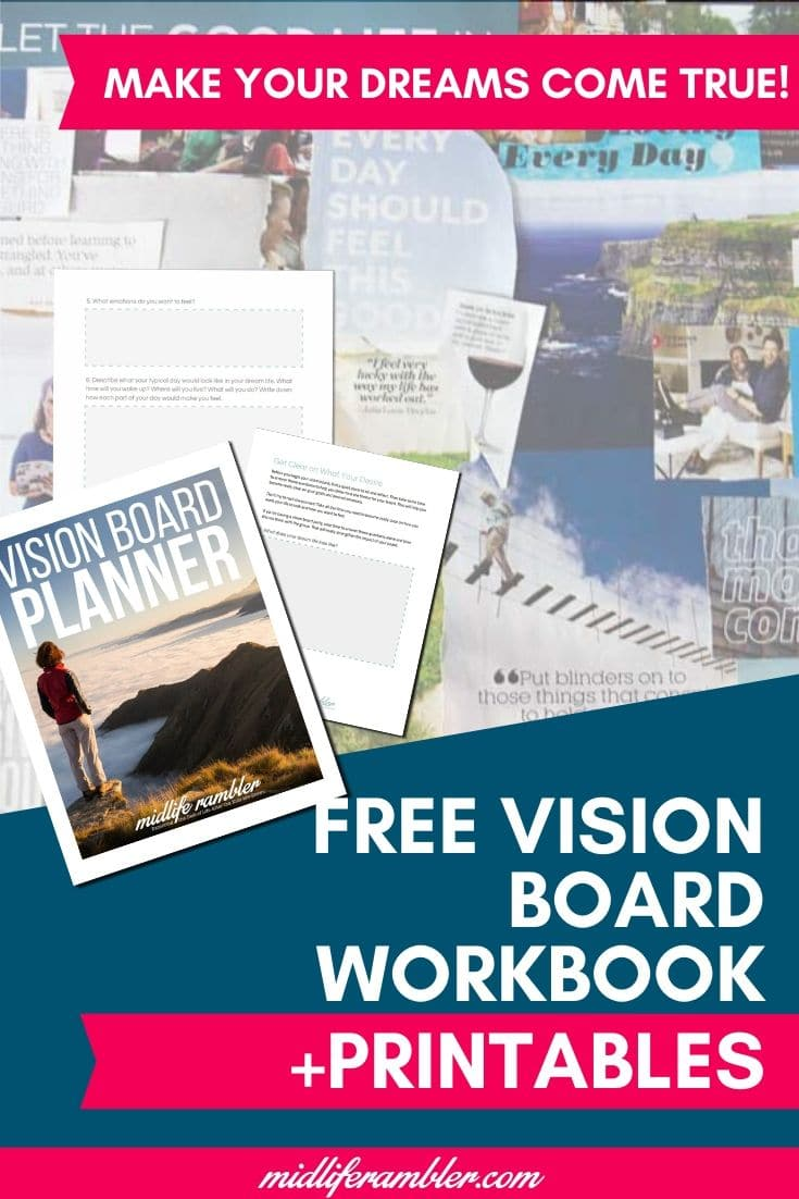 How to Make a Vision Board that is Mind-Blowingly Effective 30
