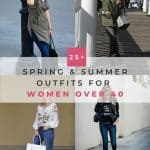 25 Cute Spring Outfits for Women Over 40 1