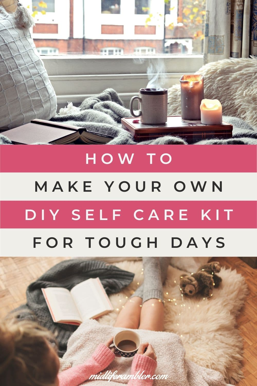 How to Make a Soothing Self-Care Kit for Stressful Times 8