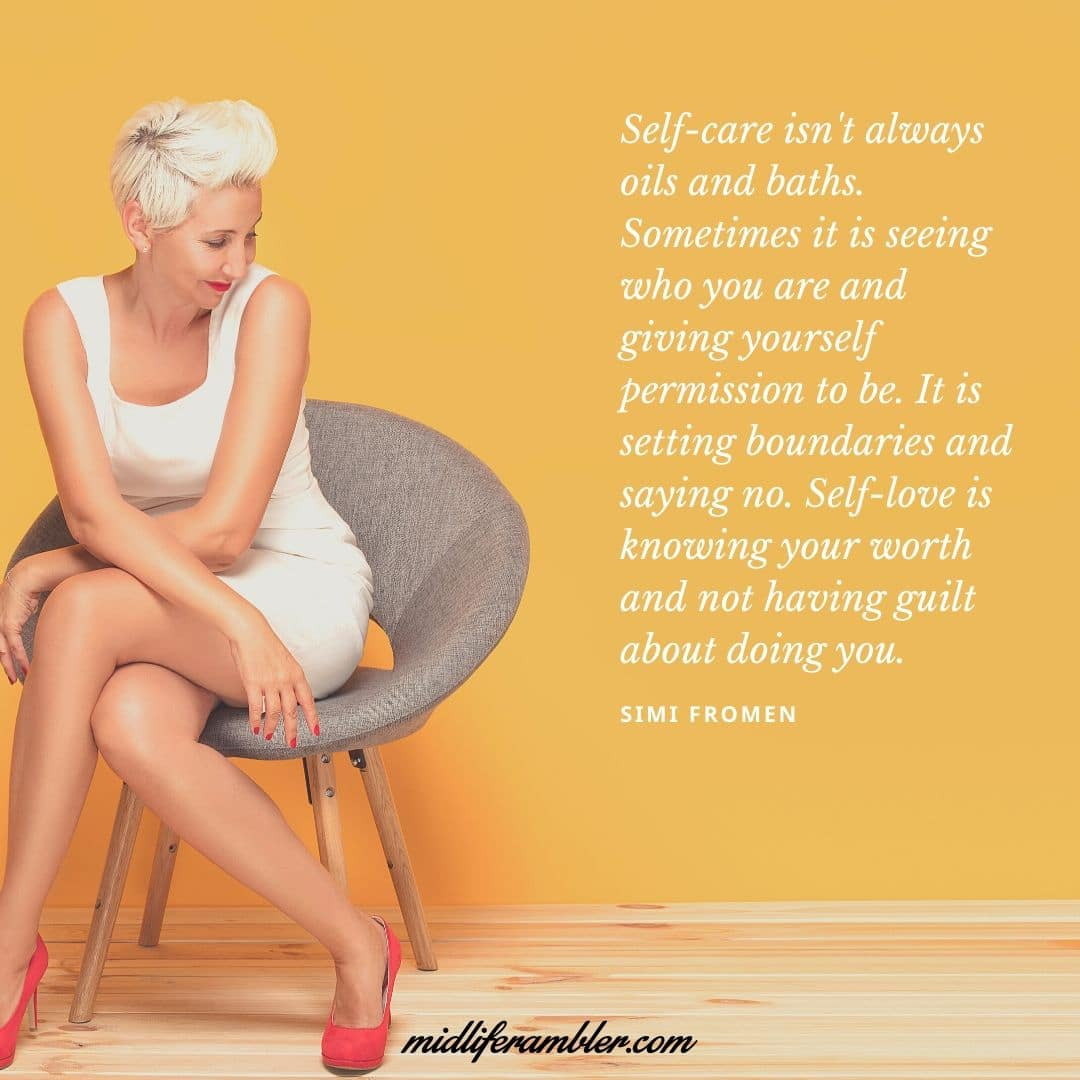 Ten Surprising Signs You Need Self-Care - Ten Surprising Signs You Need Self-Care - Self-care isn't always oils and baths. Sometimes it is seeing who you are and giving yourself permission to be. It is setting boundaries and saying no. Self-love is knowing your worth and not having guilt about doing you.