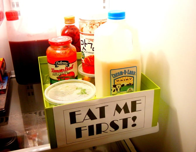 The 15 Best Fridge Organization Hacks 22