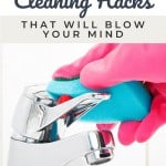 25+ Unique Cleaning Hacks for Lazy People You Need to Know 1